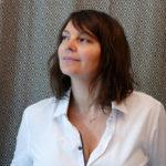 Portrait Marion Dubreuil, gérante de MS fabrique d'intérieurs